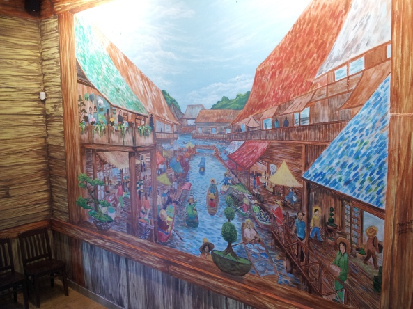 mural artist victoria bc