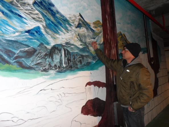 victoria BC murals